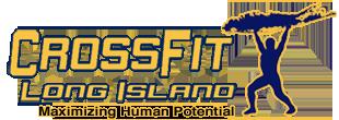 CrossFit LongIsland Logo