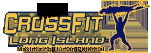 CrossFitKids LongIsland Logo