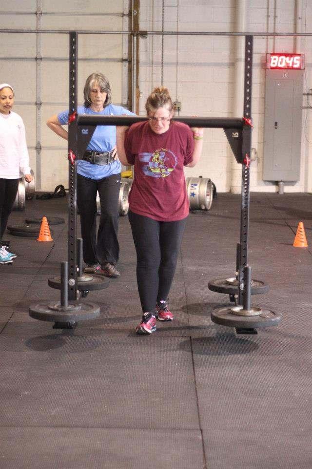 CrossFit Long Island | Maximizing Human Potential | Workouts